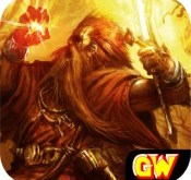 Warhammer: Arcane Magic