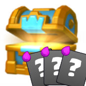 Chest Sim for Clash Royale