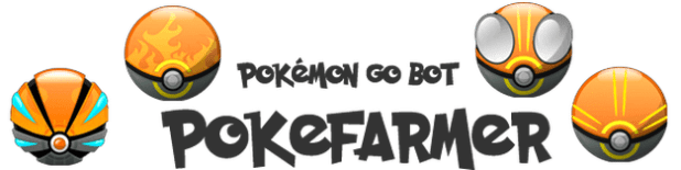 %name PokeFarmer v1.0.103 Patched – Pokemon GO Farm Robot