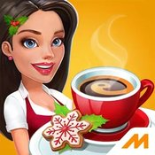 %name My Cafe: Recipes & Stories v1.9.57.1 Mod APK