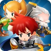 %name Dragon Warriors : Idle RPG v1.2.5 Mod APK