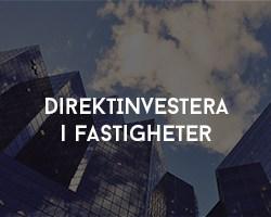 Direktinvestera i fastigheter