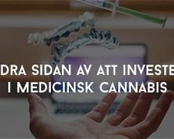Investera i medicinsk cannabis