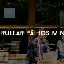 Rullar på hos Mintos Internationella P2P-lån