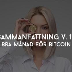 bra månad för bitcoin