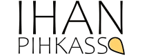 Ihan Pihkassa logo