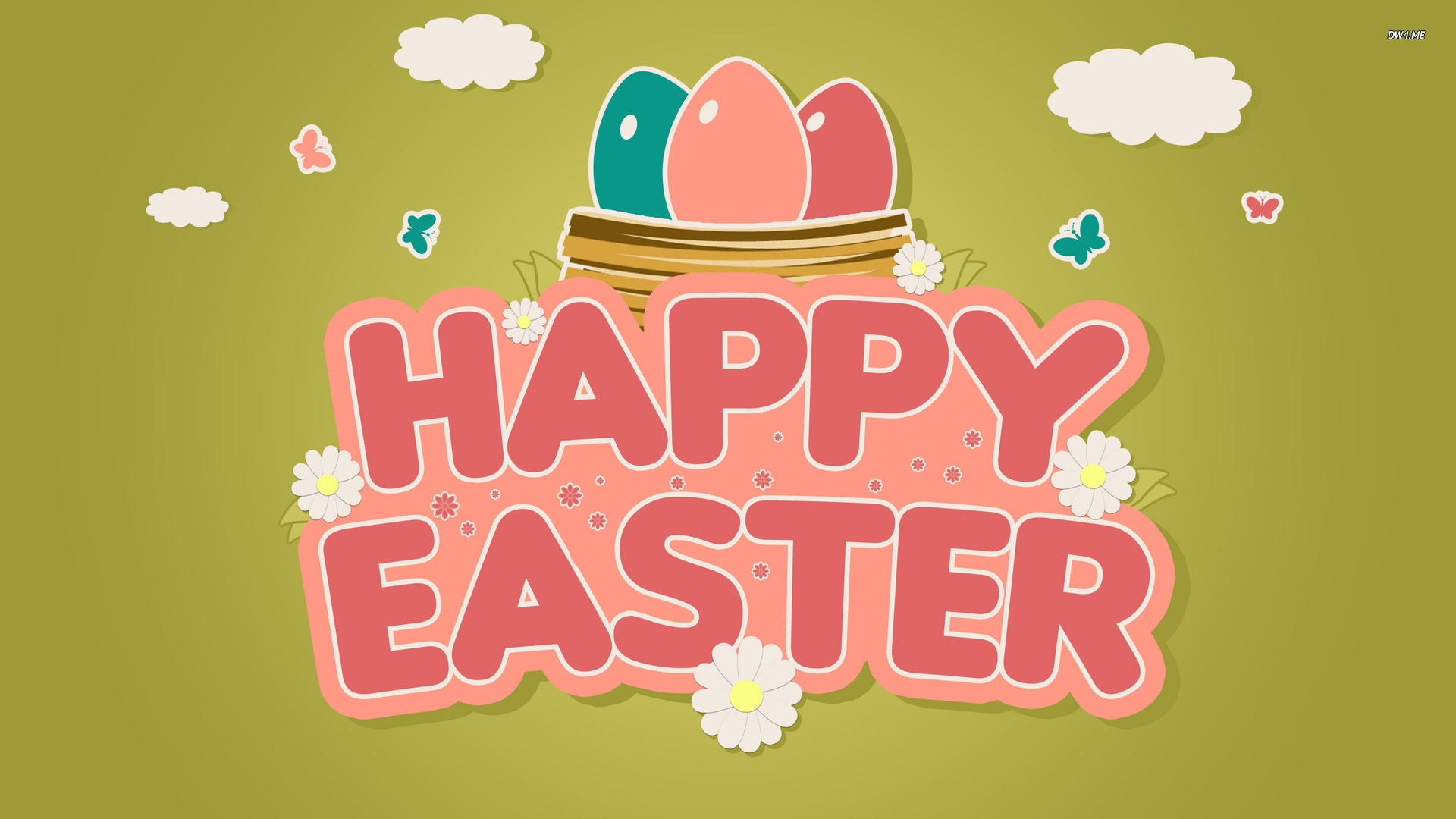 Happy Easter Greetings Messages And Religious Easter Wishes 2018