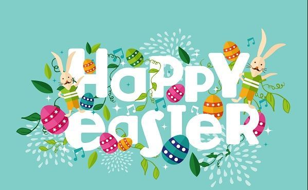 Image result for happy easter 2018