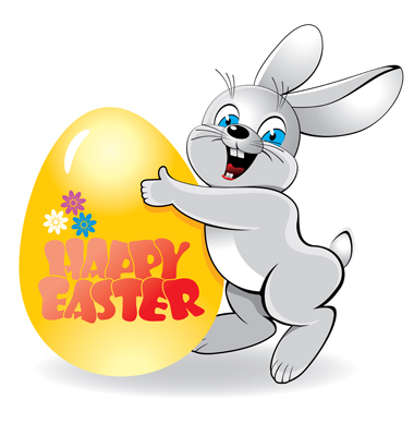 Easter rabbit Images