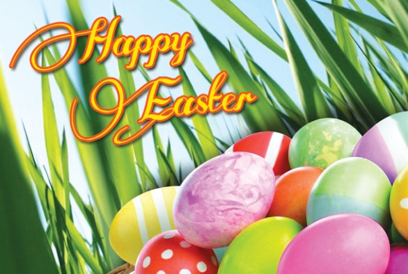Happy Easter Day Pictures