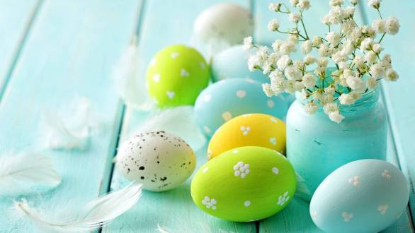 Happy Easter HD Wallpapers Free Download