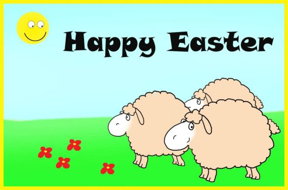 Happy Easter Images Funny