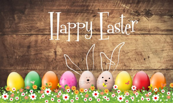 Happy Easter Pics HD