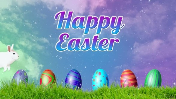 Happy Easter Pictures HD
