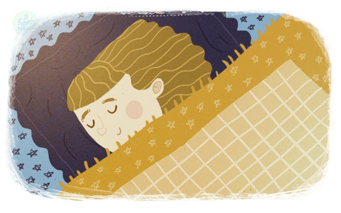 Сказки перед сном для детей