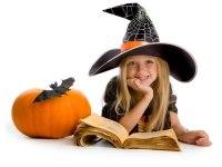 Хэллоуин – отличный повод для детского праздника!