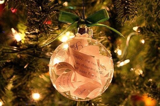 новогоднее-украшение