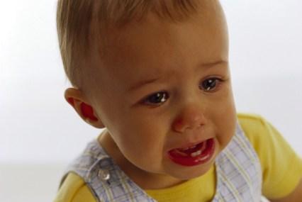 10 способов остановить плач грудничка