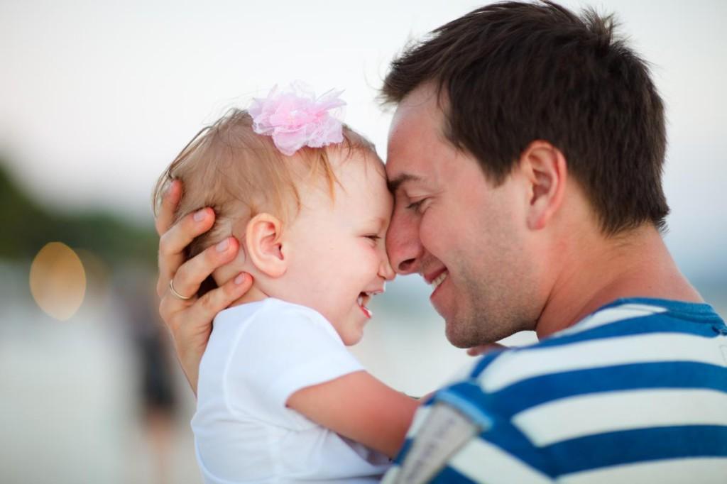 15 советов отцам дочерей