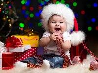 Дети про Новый год