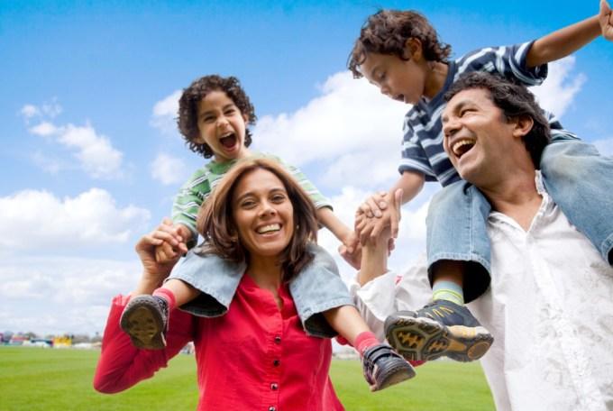 принципы хороших родителей