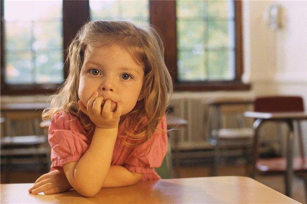 Как ответить на детское я не умею