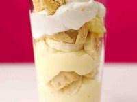 Очень нежный и вкусный банановый пудинг. Отличный десерт для детей!