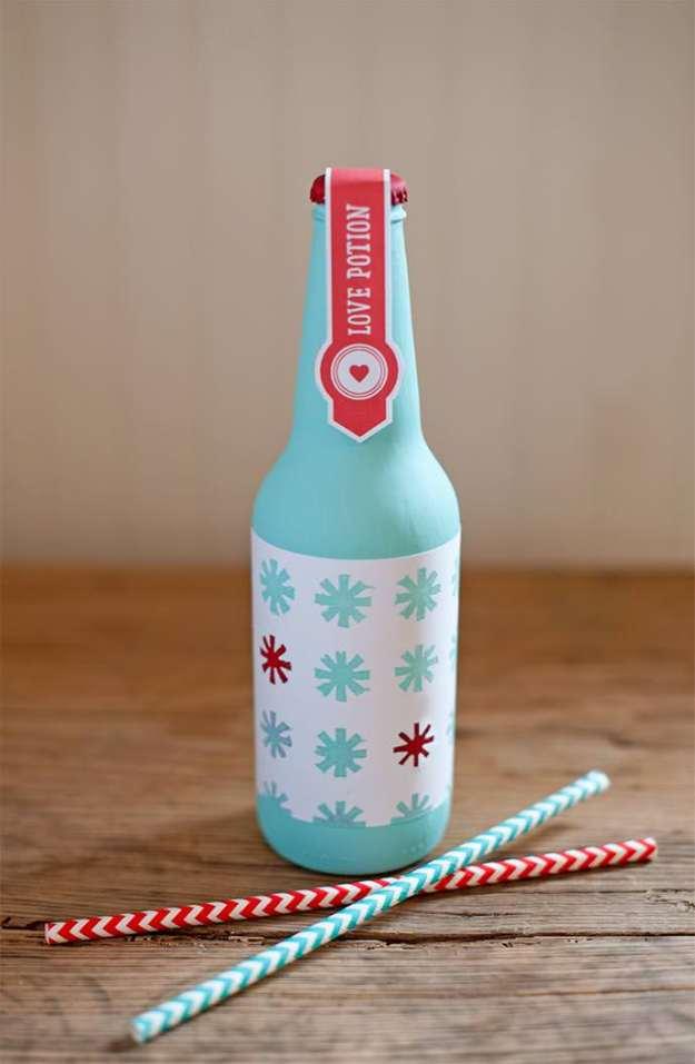 бутылка с любовью4