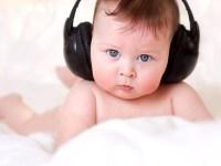Музыкальная терапия для деток