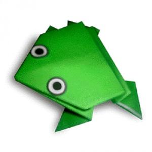 оригами для детей19