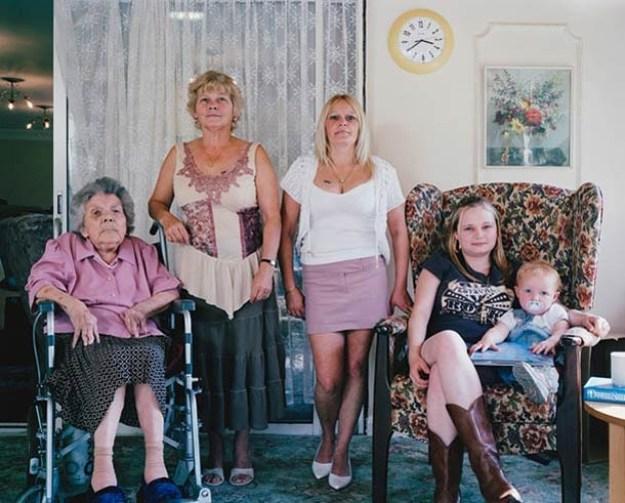 поколения 2