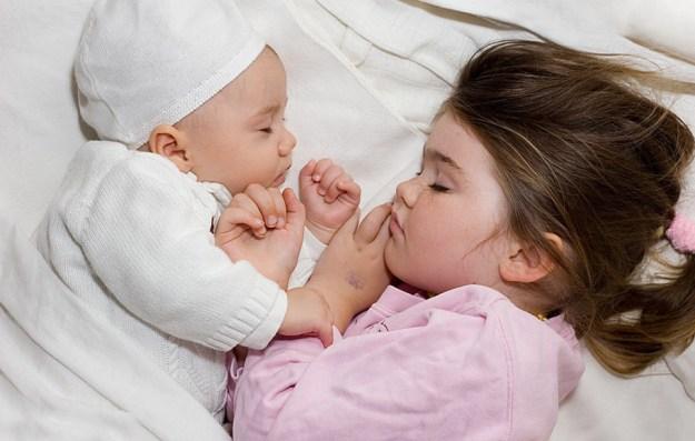 сон для ребенка