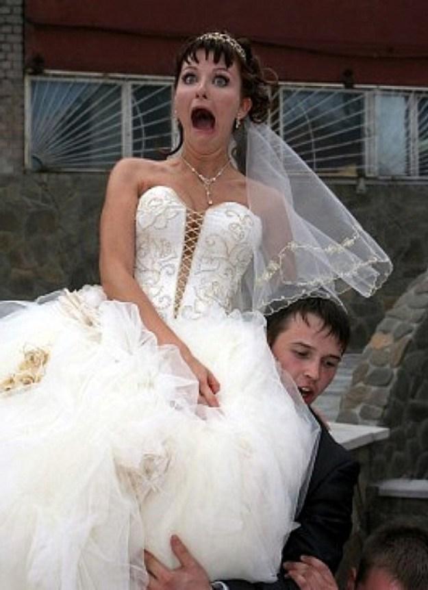 свадебные фотоприколы 5