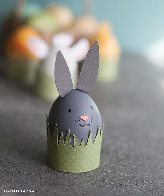 яйцо заяц