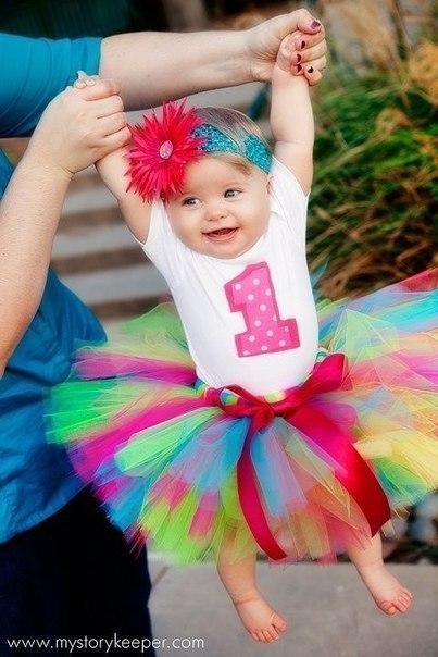 юбка для дочери своими руками