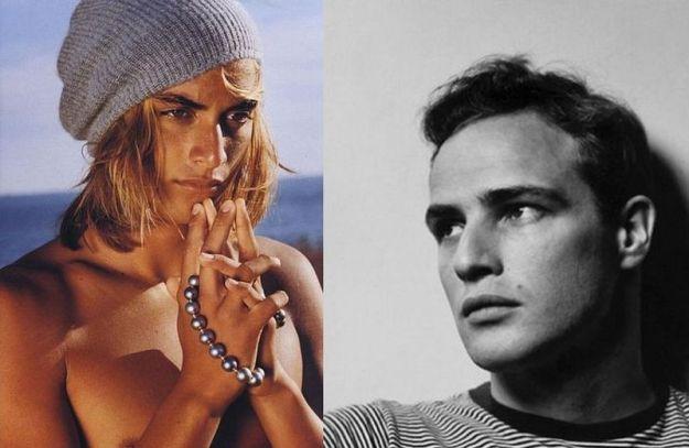 Туки Брандо — внук американского актера и режиссера Марлона Брандо