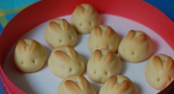 безвредное печенье для детей