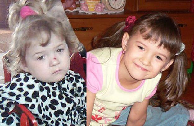 дети до и после усыновления 1