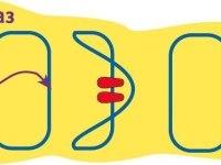 Резиночки — любимая игра девочек