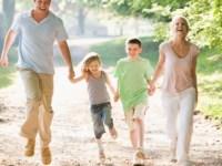 8 идей для семейных выходных