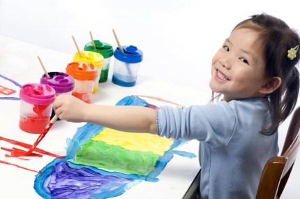 7 советов, как говорить с малышом про его рисунки