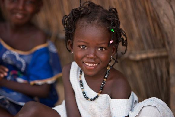 искренние детские улыбки2