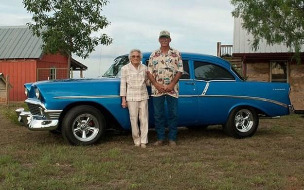 50 лет брака