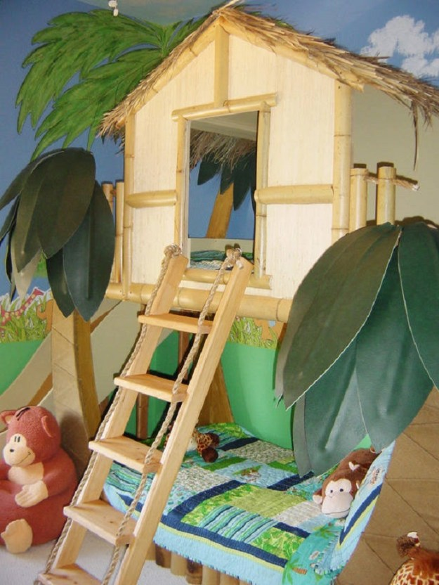 комната ребенку