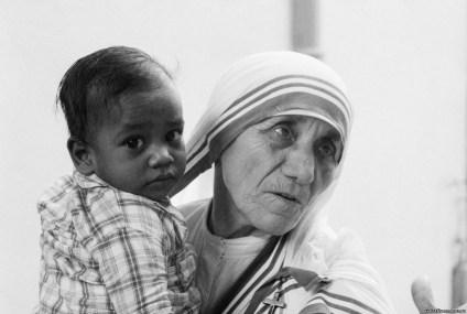 7 советов родителям по воспитанию детей от Матери Терезы