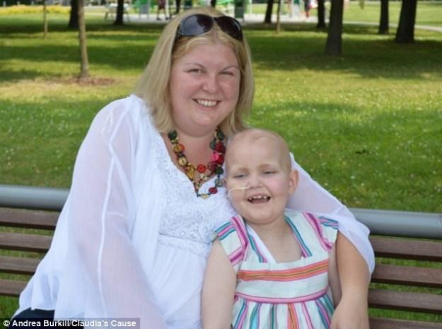 девочка победила рак