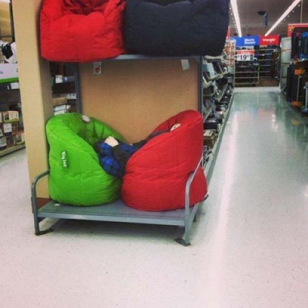 с детьми на шопинг