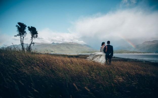 Те-Анау, Новая Зеландия