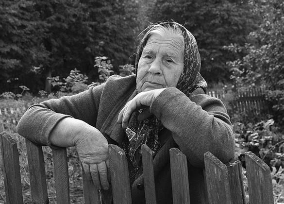 Валентина Осеева «Бабка». Рассказ вне времени. Обязателен к прочтению.