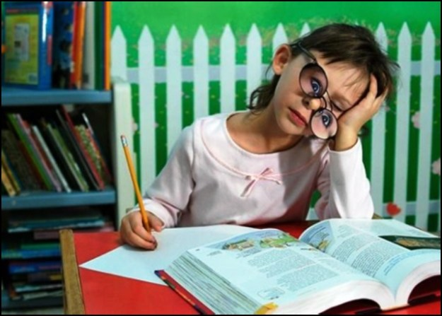 уроки без стресса